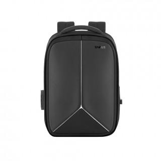 Rucsac Antifurt Laptop Samus MSP4013 15.6 inch Black Samus - 1
