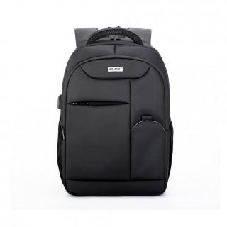 Rucsac Laptop Samus MSP150788BK 15.6 inch Black Samus - 1