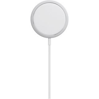 Incarcator Wireless Apple MagSafe White Apple - 1