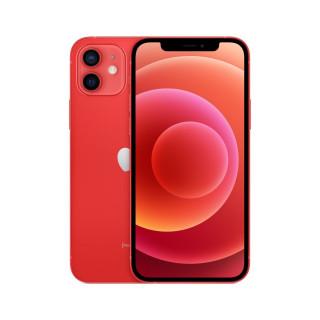 Telefon mobil Apple iPhone 12 128GB 5G Red Apple - 1