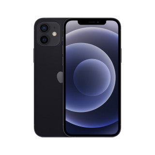 Telefon mobil Apple iPhone 12 64GB 5G Black Apple - 1