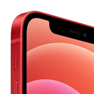 Telefon mobil Apple iPhone 12 64GB 5G Red Apple - 1