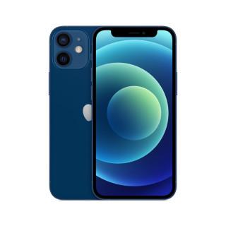 Telefon mobil Apple iPhone 12 mini 128GB 5G Blue Apple - 1