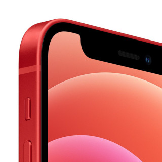 Telefon mobil Apple iPhone 12 mini 64GB 5G Red Apple - 1