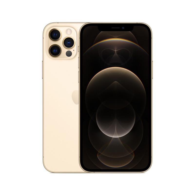 Telefon mobil Apple iPhone 12 Pro 256GB 5G Gold Apple - 1