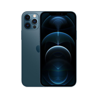 Telefon mobil Apple iPhone 12 Pro Max 128GB 5G Blue Apple - 1