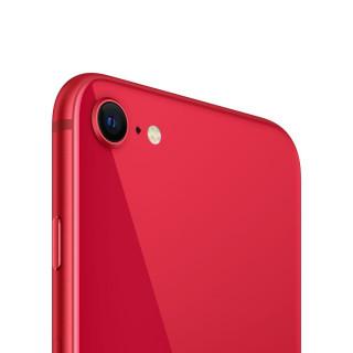 Telefon mobil Apple iPhone SE 2020 256GB Red Apple - 4