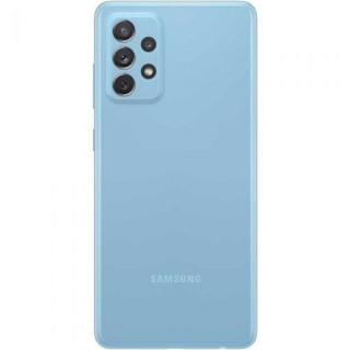 Telefon Mobil Samsung Galaxy A72 LTE A725 Dual Sim 128GB 6GB Ram Blue Samsung - 1