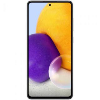 Telefon Mobil Samsung Galaxy A72 LTE A725 Dual Sim 128GB 6GB Ram White Samsung - 1