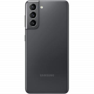 Telefon Mobil Samsung Galaxy S21 G991 5G Dual Sim 128GB 8GB RAM Grey Samsung - 2