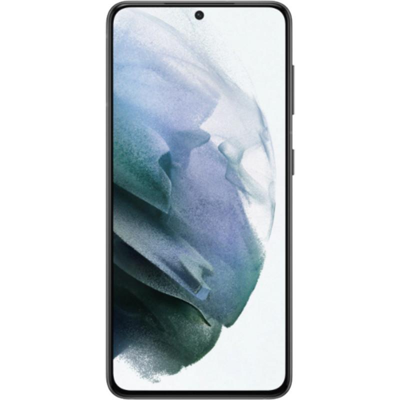 Telefon Mobil Samsung Galaxy S21 G991 5G Dual Sim 128GB 8GB RAM Grey Samsung - 1