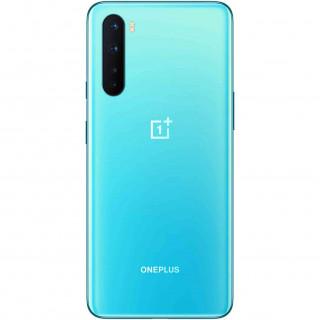 Telefon Mobil OnePlus Nord 5G Dual SIM 8GB RAM 128GB Blue OnePlus - 1