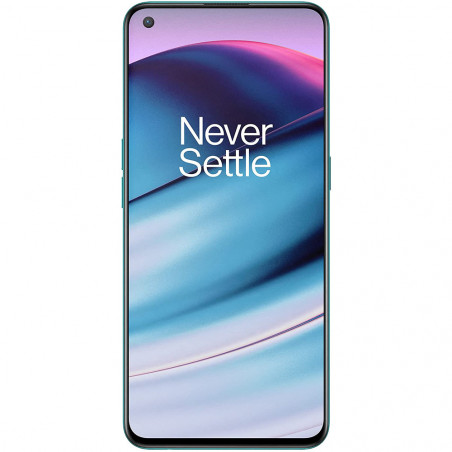 Telefon Mobil OnePlus Nord CE 5G Dual SIM 8GB RAM 128GB Blue OnePlus - 2