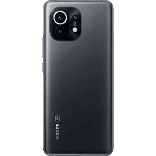 Telefon Mobil Xiaomi Mi 11 5G Dual Sim 8GB RAM 256GB Grey Xiaomi - 1