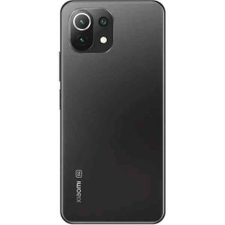 Telefon Mobil Xiaomi Mi 11 Lite 5G Dual Sim 8GB RAM 128GB Black Xiaomi - 1