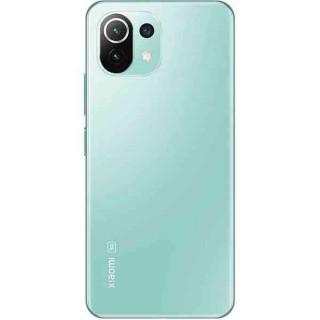 Telefon Mobil Xiaomi Mi 11 Lite 5G Dual Sim 8GB RAM 128GB Green Xiaomi - 1