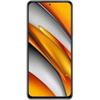 Telefon Mobil Xiaomi Poco F3 5G Dual Sim 6GB RAM 128GB White Xiaomi - 1