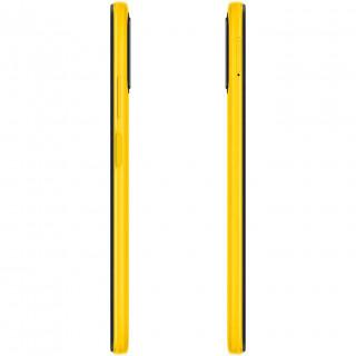 Telefon Mobil Xiaomi Poco M3 4G Dual Sim 4GB RAM 128GB Yellow Xiaomi - 5