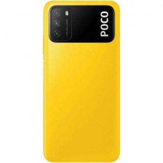 Telefon Mobil Xiaomi Poco M3 4G Dual Sim 4GB RAM 128GB Yellow Xiaomi - 1