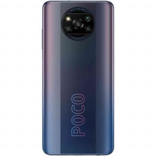 Telefon Mobil Xiaomi Poco X3 Pro 4G Dual Sim 6GB RAM 128GB Black Xiaomi - 1
