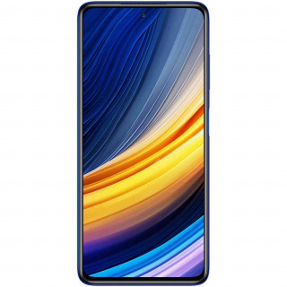 Telefon Mobil Xiaomi Poco X3 Pro 4G Dual Sim 6GB RAM 128GB Blue Xiaomi - 1