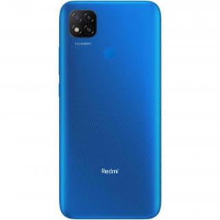 Telefon Mobil Xiaomi Redmi 9C 4G Dual Sim 2GB RAM 32GB Blue Xiaomi - 1