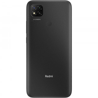 Telefon Mobil Xiaomi Redmi 9C 4G Dual Sim 2GB RAM 32GB Grey Xiaomi - 1