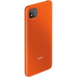 Telefon Mobil Xiaomi Redmi 9C 4G Dual Sim 3GB RAM 64GB Orange Xiaomi - 3