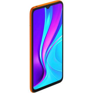 Telefon Mobil Xiaomi Redmi 9C 4G Dual Sim 3GB RAM 64GB Orange Xiaomi - 2