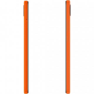 Telefon Mobil Xiaomi Redmi 9C 4G Dual Sim 3GB RAM 64GB Orange Xiaomi - 4