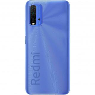 Telefon Mobil Xiaomi Redmi 9T 4G Dual Sim 4GB RAM 128GB Blue Xiaomi - 1