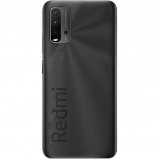 Telefon Mobil Xiaomi Redmi 9T 4G Dual Sim 4GB RAM 64GB Grey Xiaomi - 1