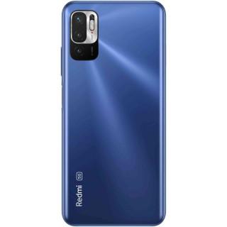Telefon Mobil Xiaomi Redmi Note 10 5G Dual Sim 4GB RAM 128GB Blue Xiaomi - 1