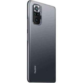 Telefon Mobil Xiaomi Redmi Note 10 Pro 4G Dual Sim 6GB RAM 128GB Grey Xiaomi - 4