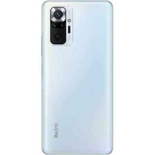 Telefon Mobil Xiaomi Redmi Note 10 Pro 4G Dual Sim 6GB RAM 128GB Blue Xiaomi - 1