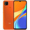 Telefon Mobil Xiaomi Redmi 9C 4G Dual Sim 3GB RAM 64GB Orange