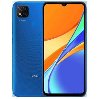 Telefon Mobil Xiaomi Redmi 9C 4G Dual Sim 3GB RAM 64GB Blue Xiaomi - 1