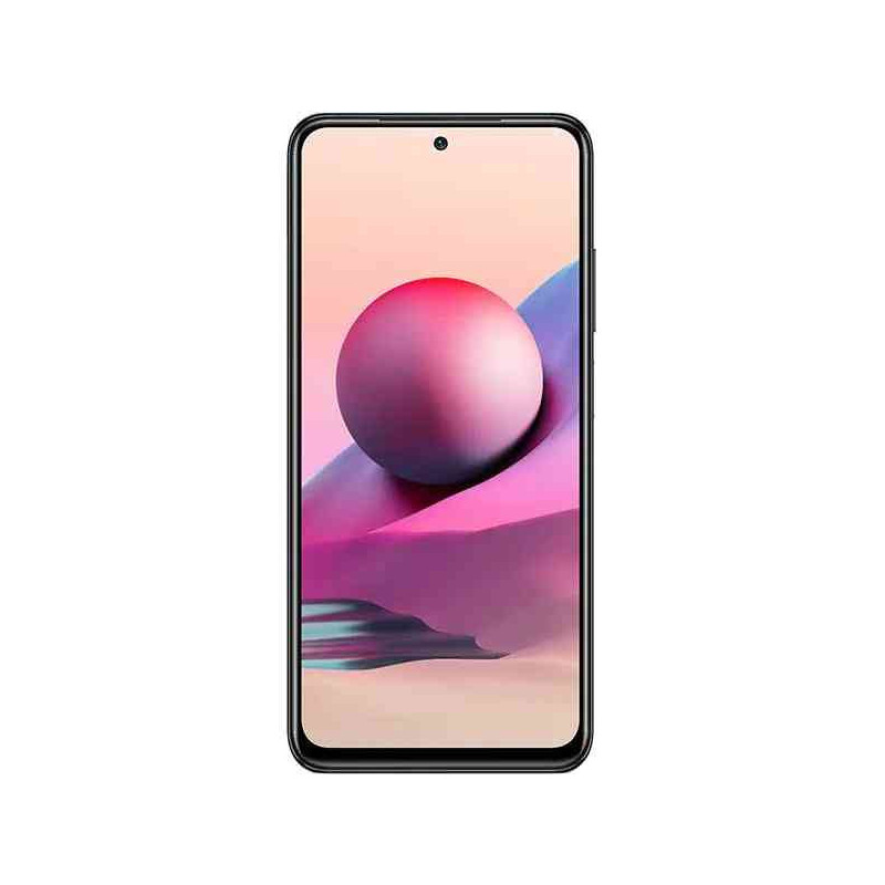 Telefon Mobil Xiaomi Redmi Note 10S 4G Dual Sim 6GB RAM 64GB Grey Xiaomi - 1