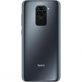 Telefon Mobil Xiaomi Redmi Note 9 4G Dual Sim 3GB RAM 64GB Black Xiaomi - 1