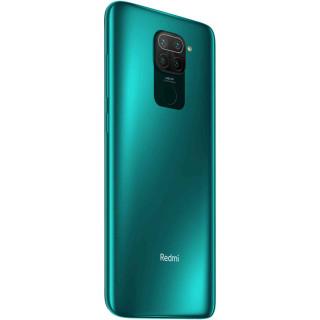 Telefon Mobil Xiaomi Redmi Note 9 4G Dual Sim 3GB RAM 64GB Green Xiaomi - 1
