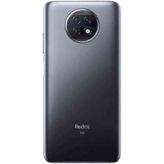 Telefon Mobil Xiaomi Redmi Note 9T 5G Dual Sim 4GB RAM 128GB Black Xiaomi - 1