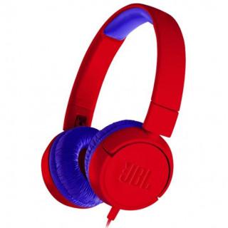Casti JBL JR300 Red