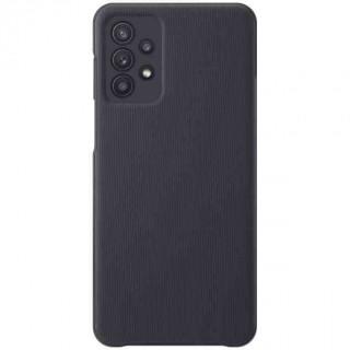Husa de protectie Samsung S View Wallet Cover pentru Samsung A32 5G Black Samsung - 1