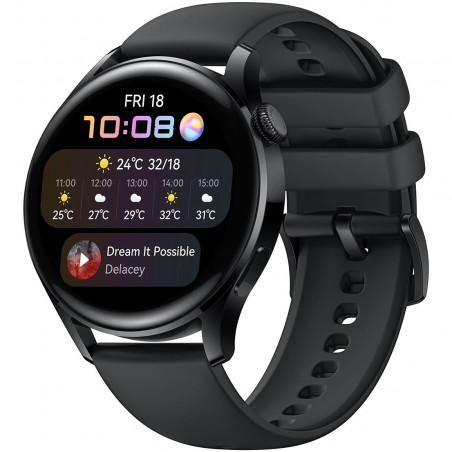 Smartwatch Huawei Watch 3 Active Black Huawei - 1