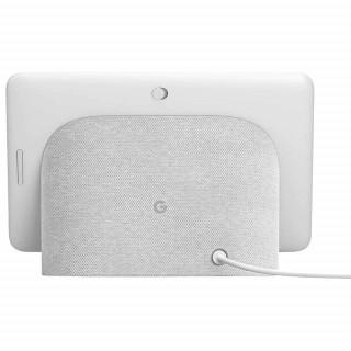 Boxa inteligenta Google Nest Hub White cu Display si Google Assistant Google - 3
