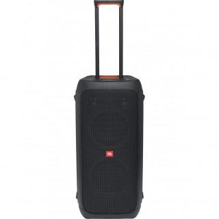 Sistem audio portabil JBL Partybox 310, Bluetooth, IPX4, Pro Sound, Sound effects, Karaoke, 18H, Negru JBL - 1