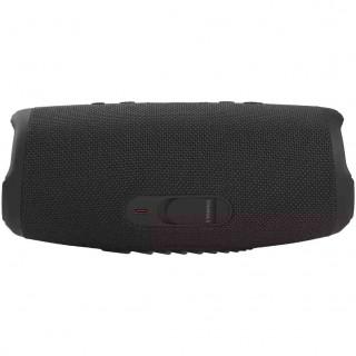 Boxa Portabila JBL Charge 5 Bluetooth Pro Sound IP67 PartyBoost Powerbank Negru JBL - 1
