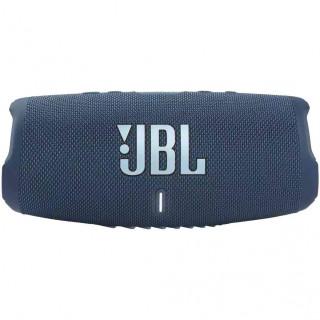 Boxa Portabila JBL Charge 5 Bluetooth Pro Sound IP67 PartyBoost Powerbank Blue JBL - 1