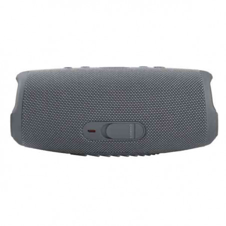 Boxa Portabila JBL Charge 5 Bluetooth Pro Sound IP67 PartyBoost Powerbank Grey JBL - 1