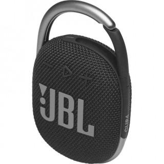 Boxa Portabila JBL Clip 4 Bluetooth IP67 10h Negru JBL - 2